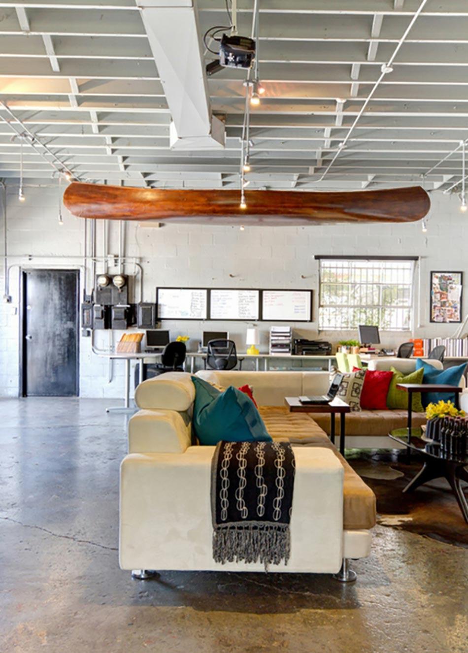 15 séjours animés par un style industriel contemporain | Design Feria