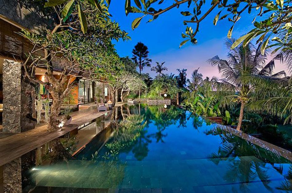 Exceptionnel Villa Mana Bali Locations Vacances