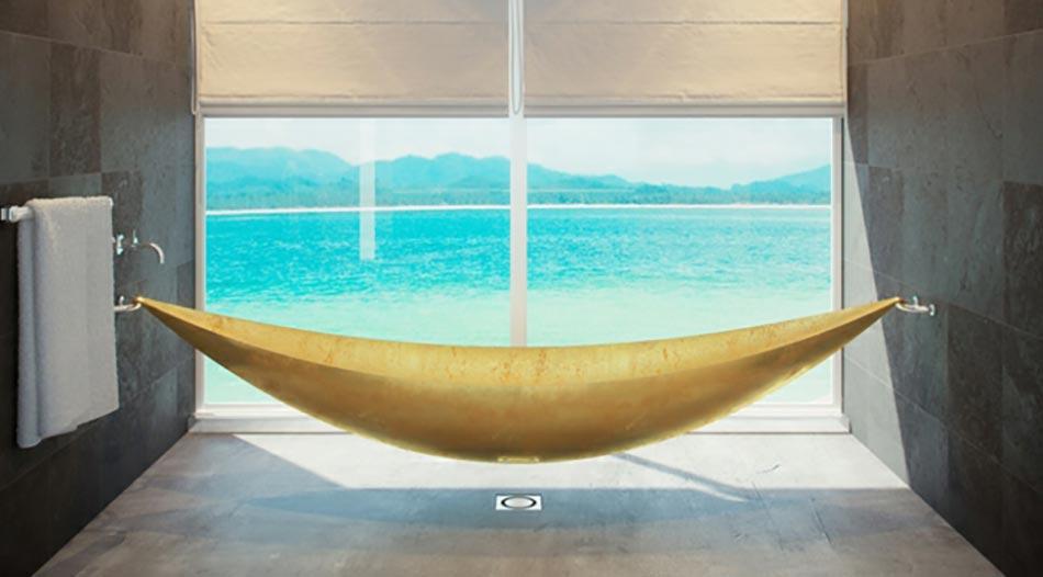 20 Baignoires Design Pour Tre Zen Et Relax