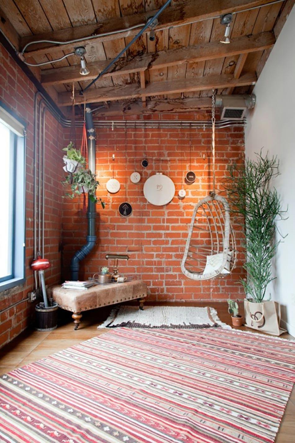 15 séjours animés par un style industriel contemporain design feria