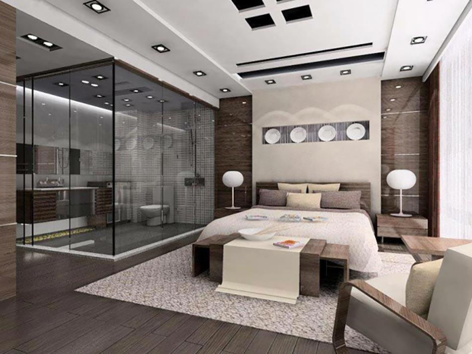 15 décorations couleurs pour une chambre à coucher unique