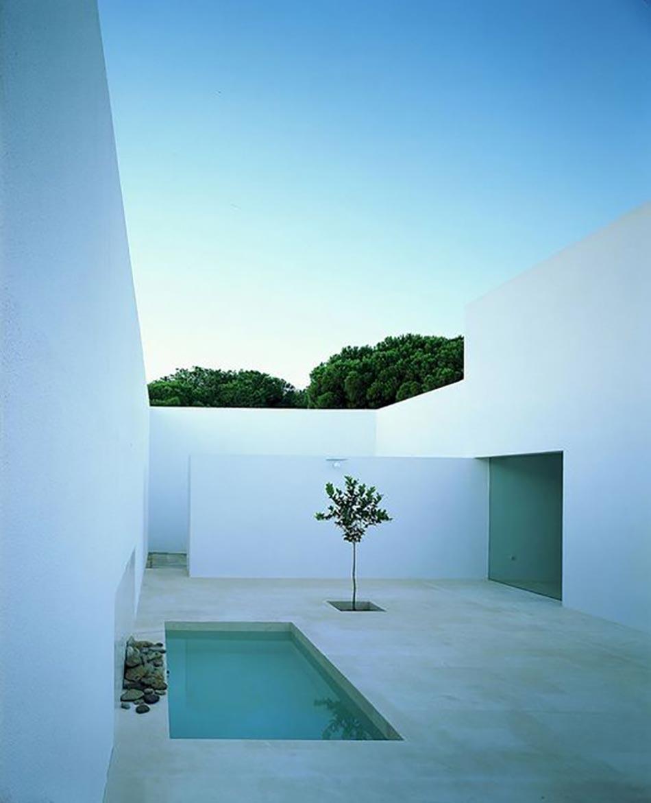 Id es cr atives pour un jardin paysagiste unique design - Petite piscine design ...