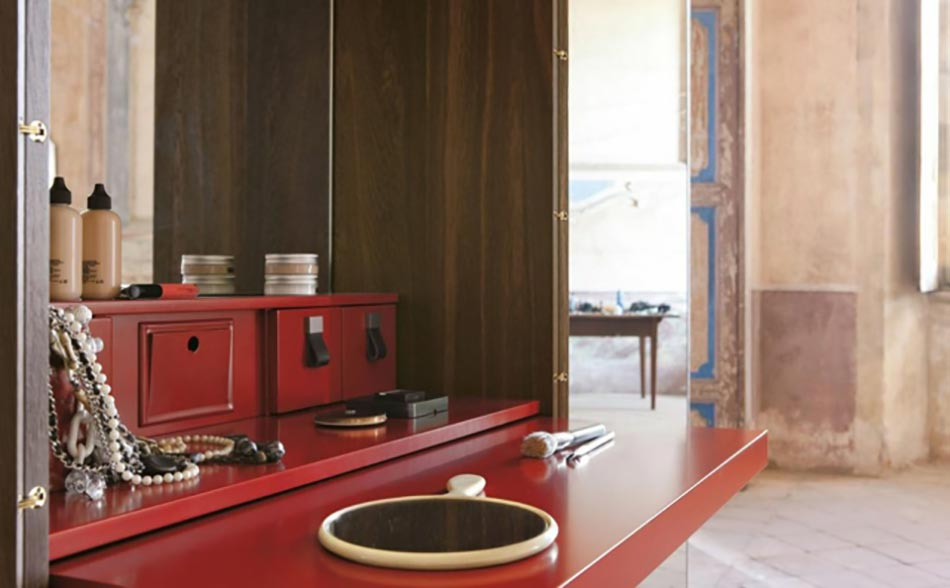 Salles de bain design vues par altamarea for Mobilier salle de bain design