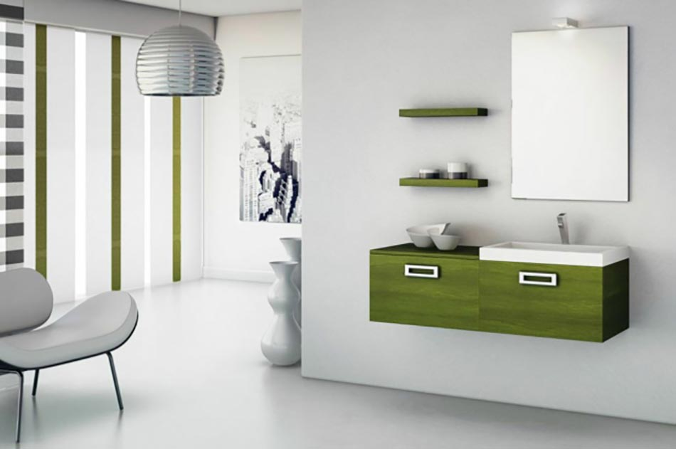 duebi signe des salles de bain au minimalisme l italienne. Black Bedroom Furniture Sets. Home Design Ideas