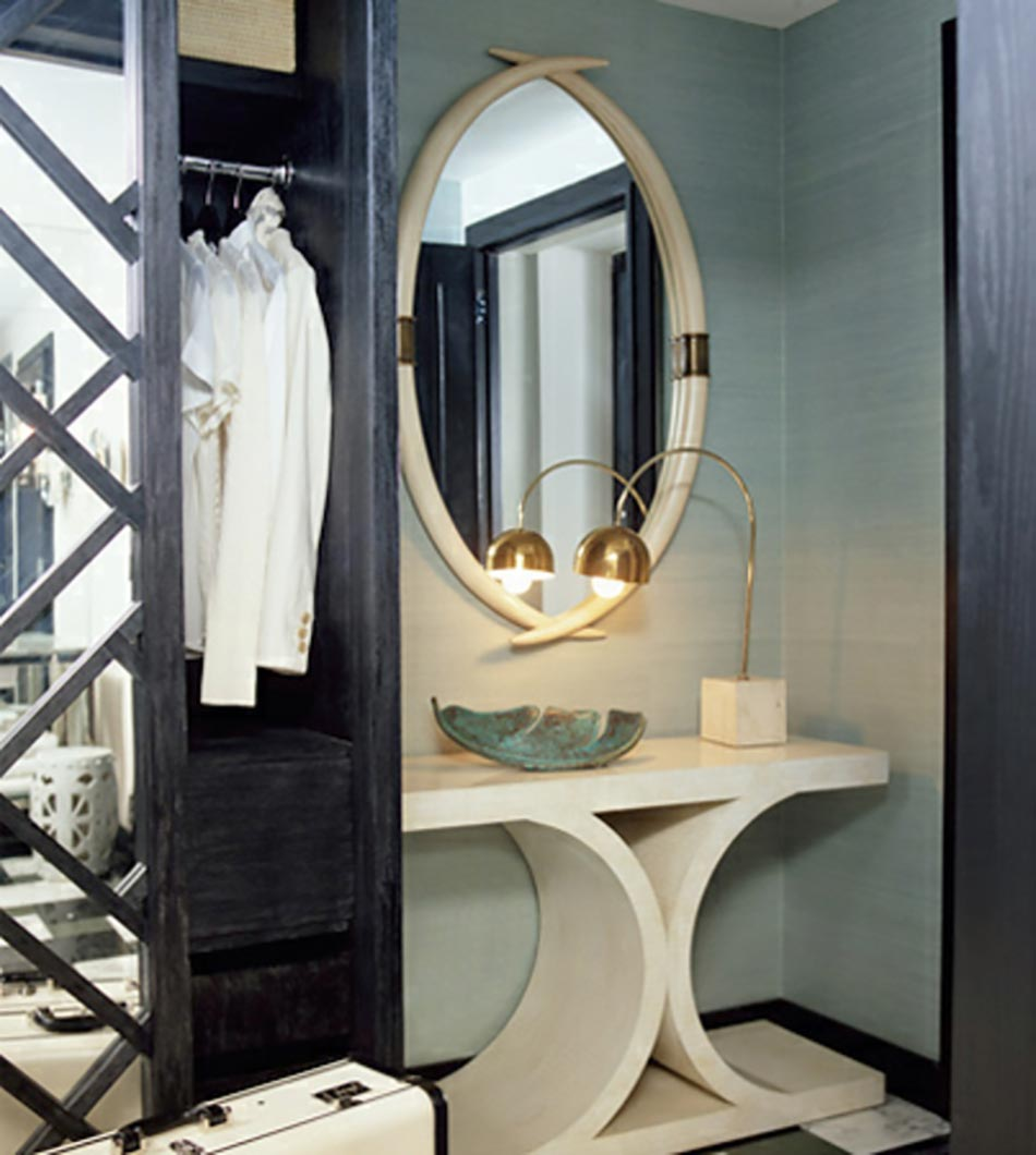 Designing Tips Of Corridors Decoration Ideas: Des Idées De Décoration Pour Nos Couloirs