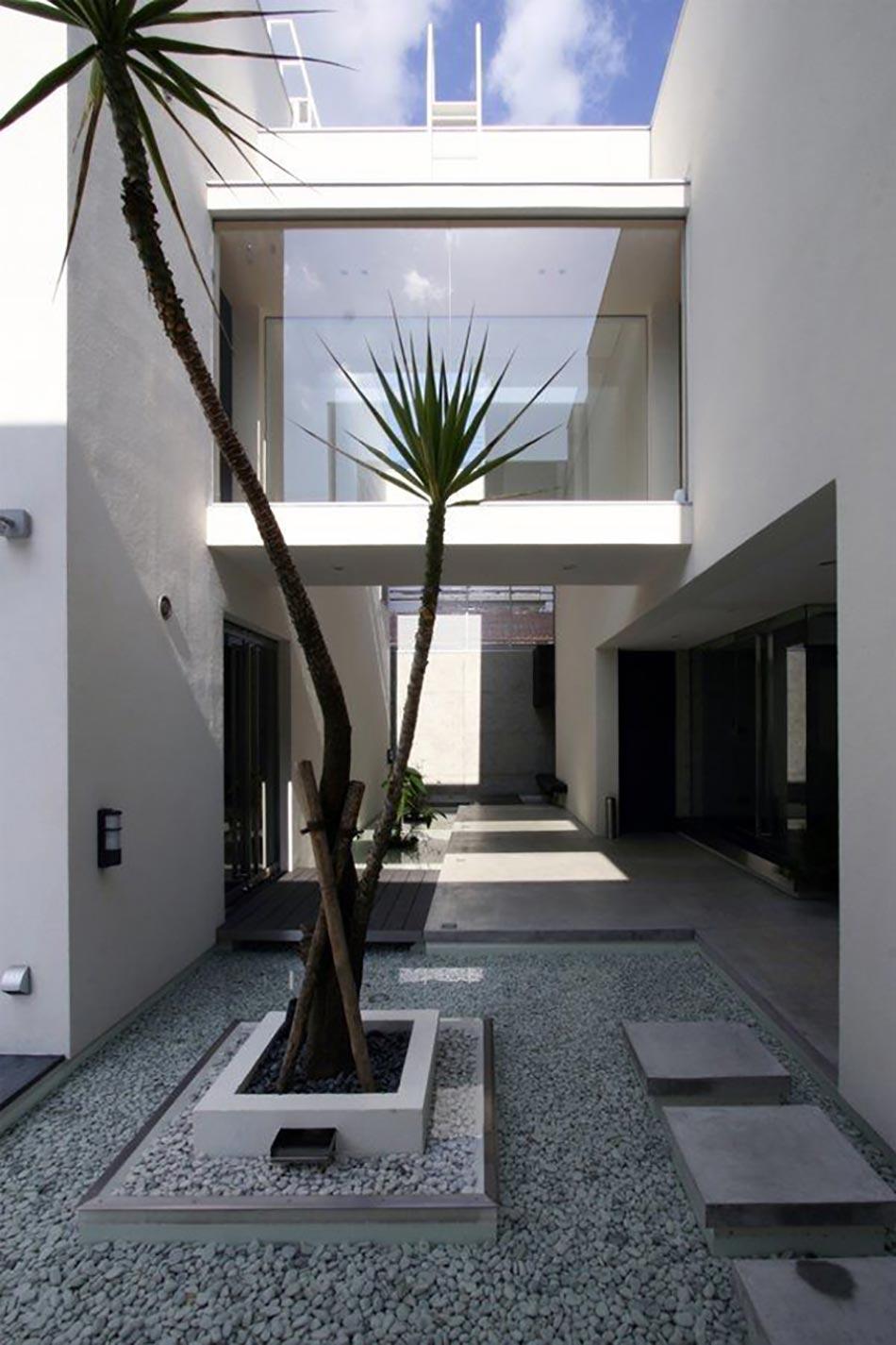 Idées créatives pour un jardin paysagiste unique  Design Feria