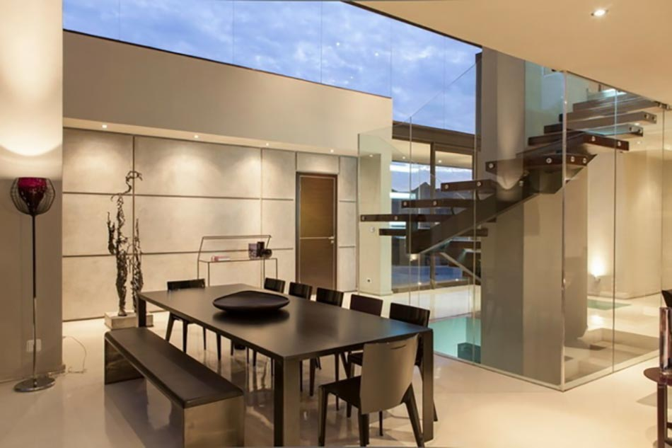 9 Maison De Luxe Afrique De Sud