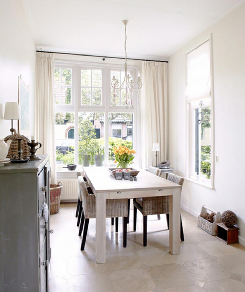 une salle manger design aux bouts des l vres. Black Bedroom Furniture Sets. Home Design Ideas