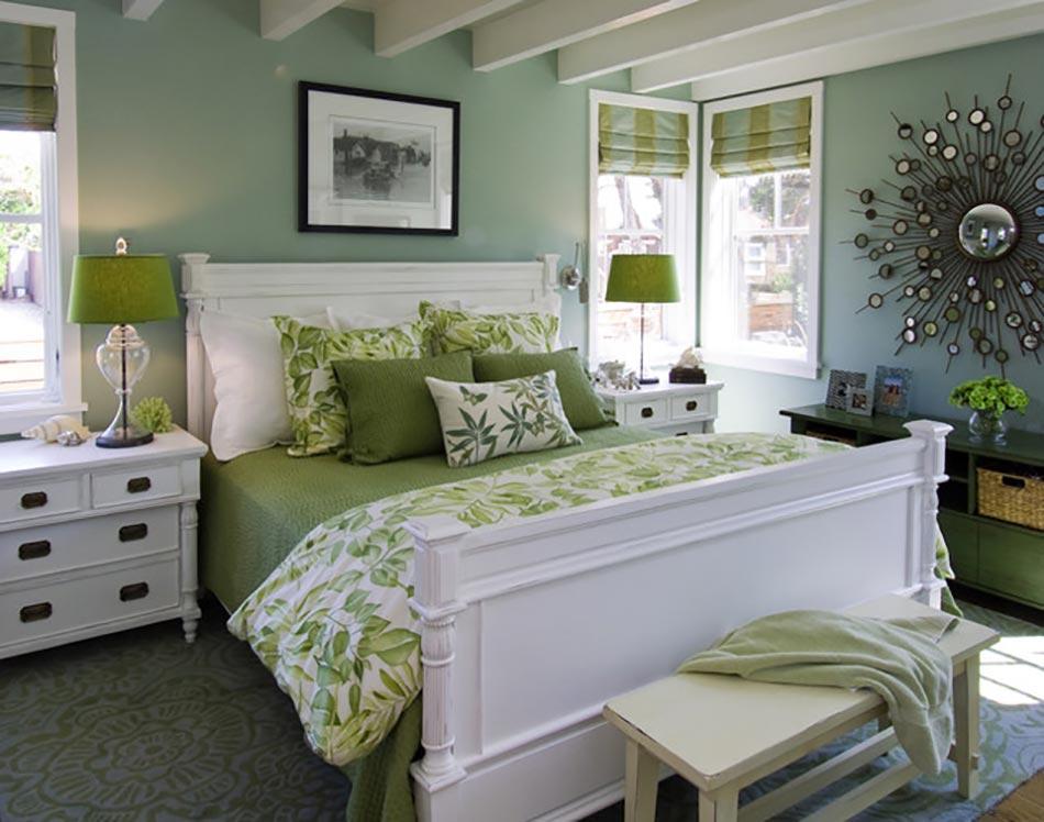 Le r le des tissus dans une d coration chambre r ussie for Maison et decoration chambre