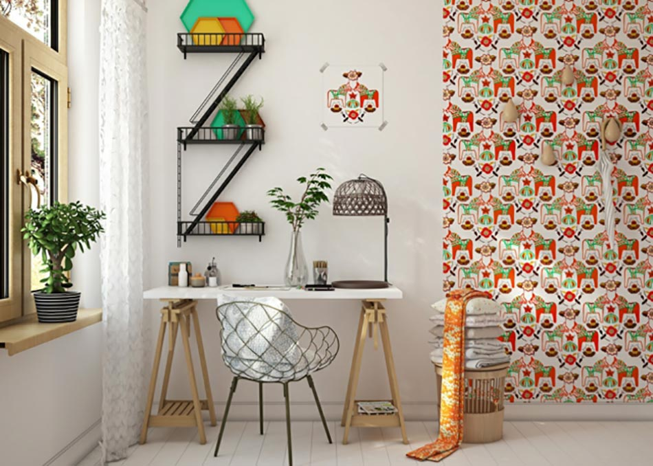R ussir cr er une d co chambre d enfant originale design feria - Ambiance chambre enfant ...