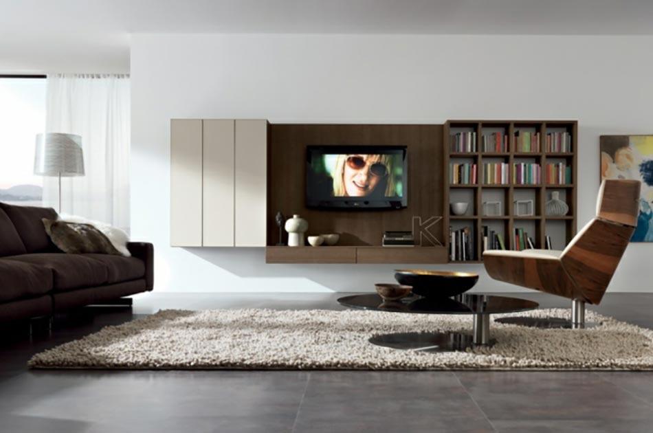 Superbe Assises Originales Et Créatifs à Lu0027italienne. Séjour Minimaliste Design  Italien