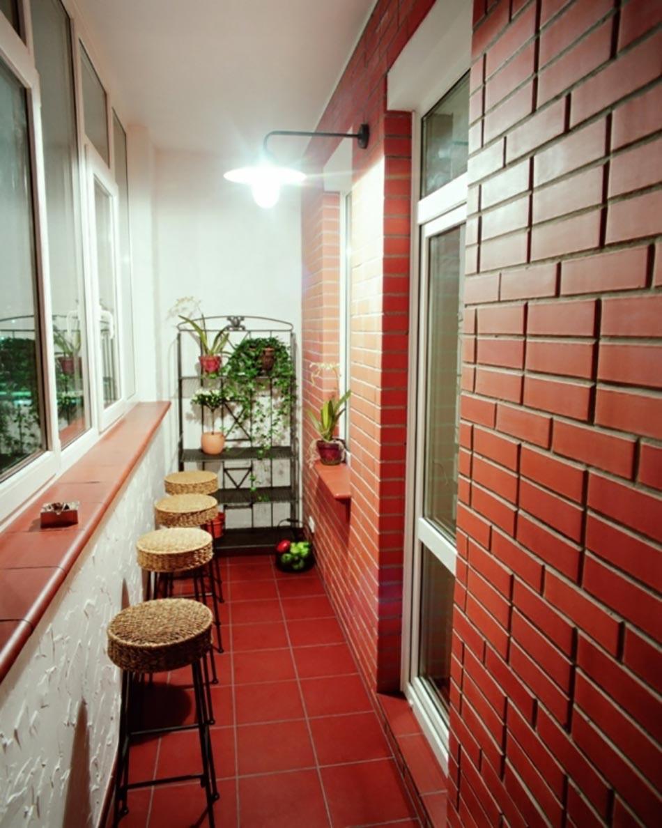 15 projets int ressants afin de mieux am nager son balcon design feria - Amenagement balcon appartement ...