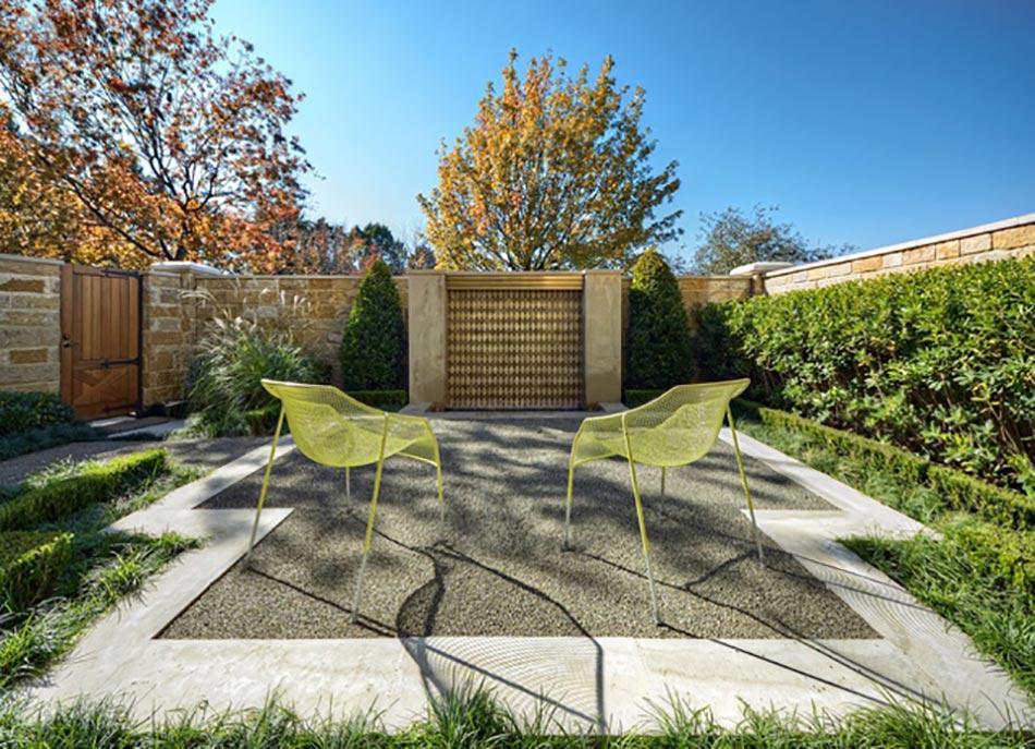 Bel am nagement ext rieur pour mieux profiter de l t for Amenagement petit espace jardin