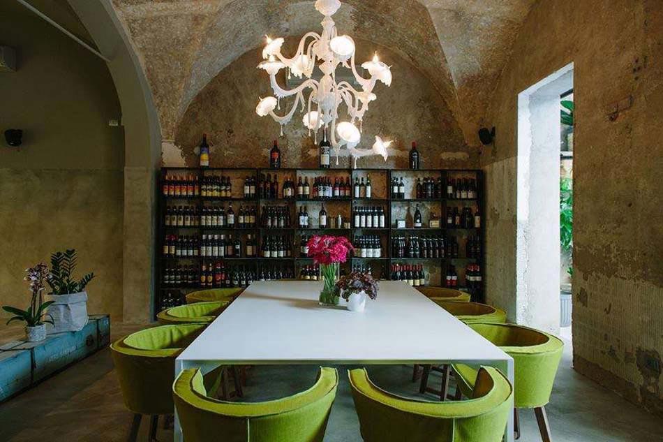 La Ménagère : un restaurant – magasin à la déco industrielle ...