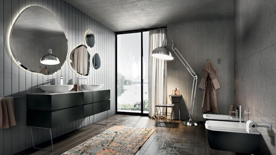 Am nagement salle de bain sign edon design design feria - Ambientazioni bagni design ...