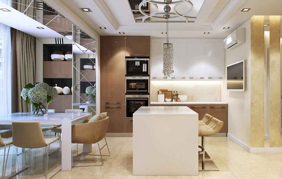salle manger design dans un petit appartement de ville moderne design feria. Black Bedroom Furniture Sets. Home Design Ideas