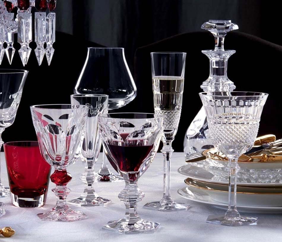D co vaisselle originale dans l esprit no l pour dresser for Place du verre a eau sur une table