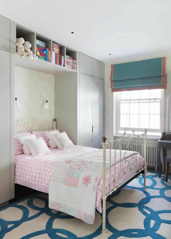 15 fa ons astucieuses pour ranger sa maison design feria for Astuce rangement chambre fille