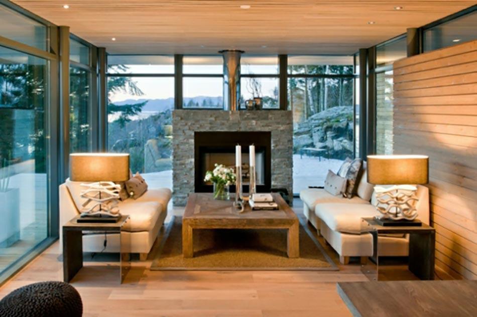9 id es scandinaves contre la grisaille hivernale design for Astuce contre humidite maison