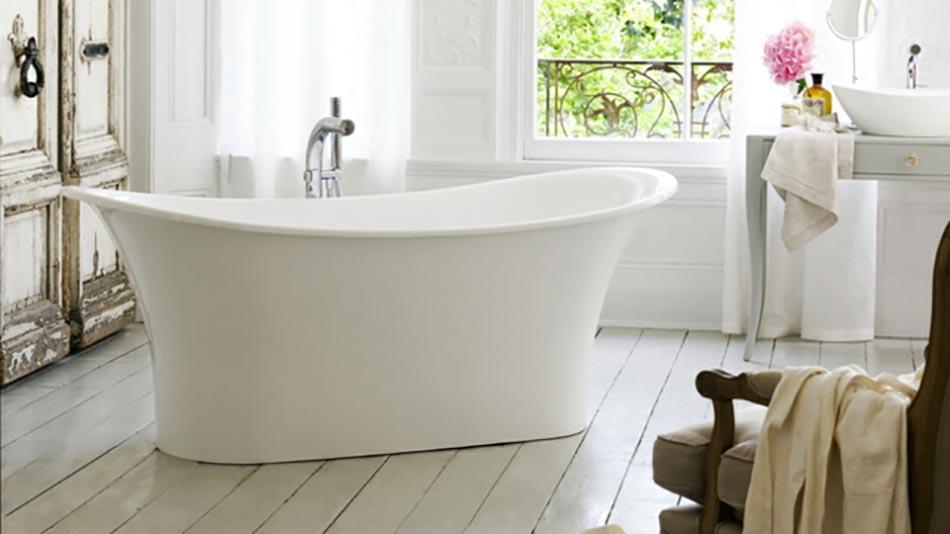 Amenagement salle de bain douche et baignoire solutions for Amenagement salle de bain design
