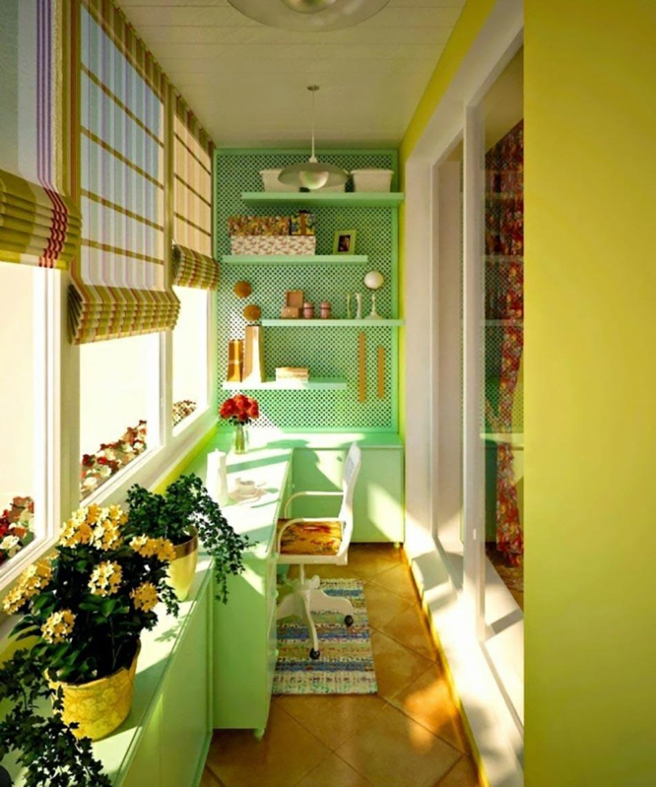 Aménager Son Balcon Avec Des Palettes 15 projets intéressants afin de mieux aménager son balcon