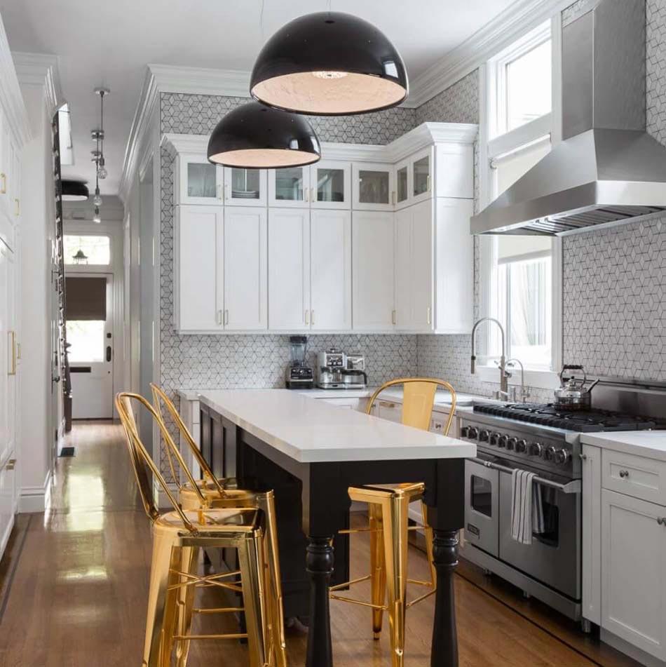 Belle et moderne maison familiale entièrement rénovée au cœur de ...