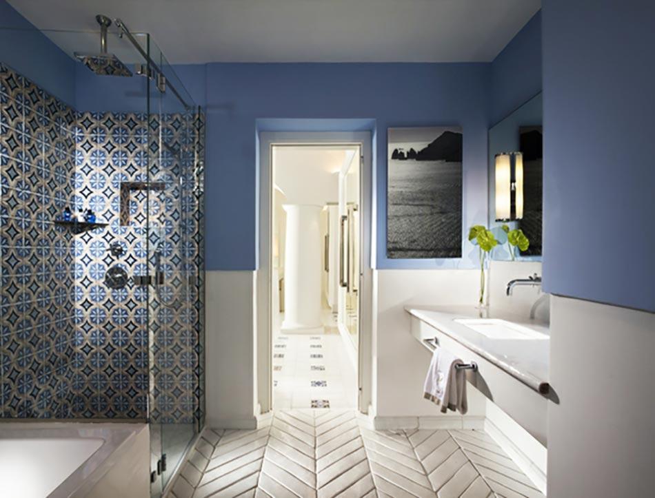 """Capri Palace Hotel Spa Un Voyage Au CÅ""""ur Du Luxe Design Feria"""
