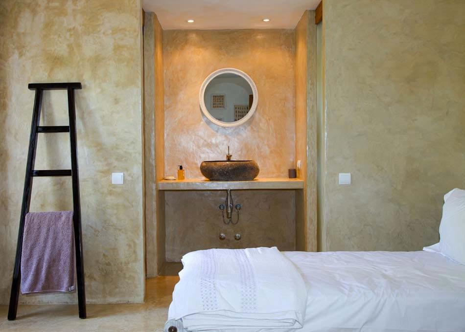 jolie maison m diterran enne de vacances l esprit clectique ibiza design feria. Black Bedroom Furniture Sets. Home Design Ideas