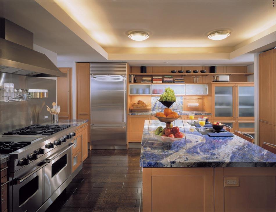 Comptoir de granit – le visage moderne de nos cuisines | Design Feria