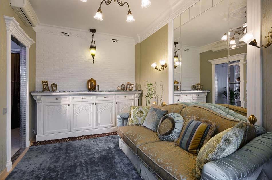 Bel appartement luxueux saint p tersbourg au design - Appartement de ville anton bazaliiskii ...