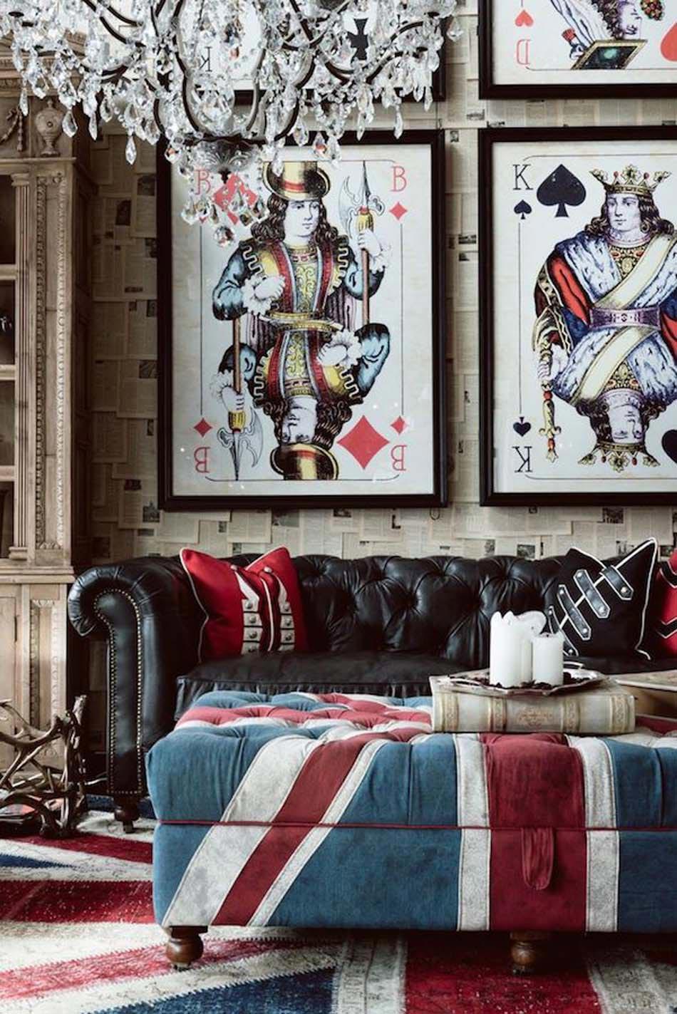 Le canapé design ou la pièce maitresse du séjour contemporain ...