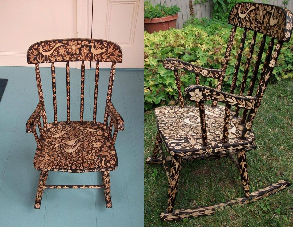 un mobilier rustique et contemporain la fois pour un int rieur cr atif design feria. Black Bedroom Furniture Sets. Home Design Ideas