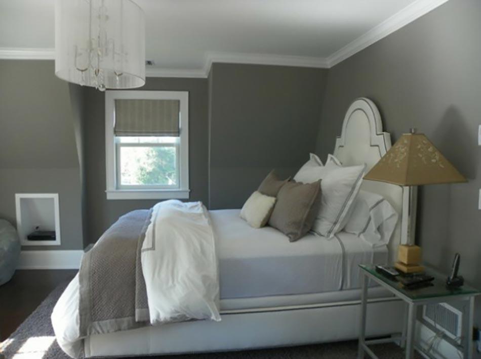 Idee Theme Chambre Bebe Garcon : Hamptons Style Design Interior Bedroom  Trend Home Design And Decor