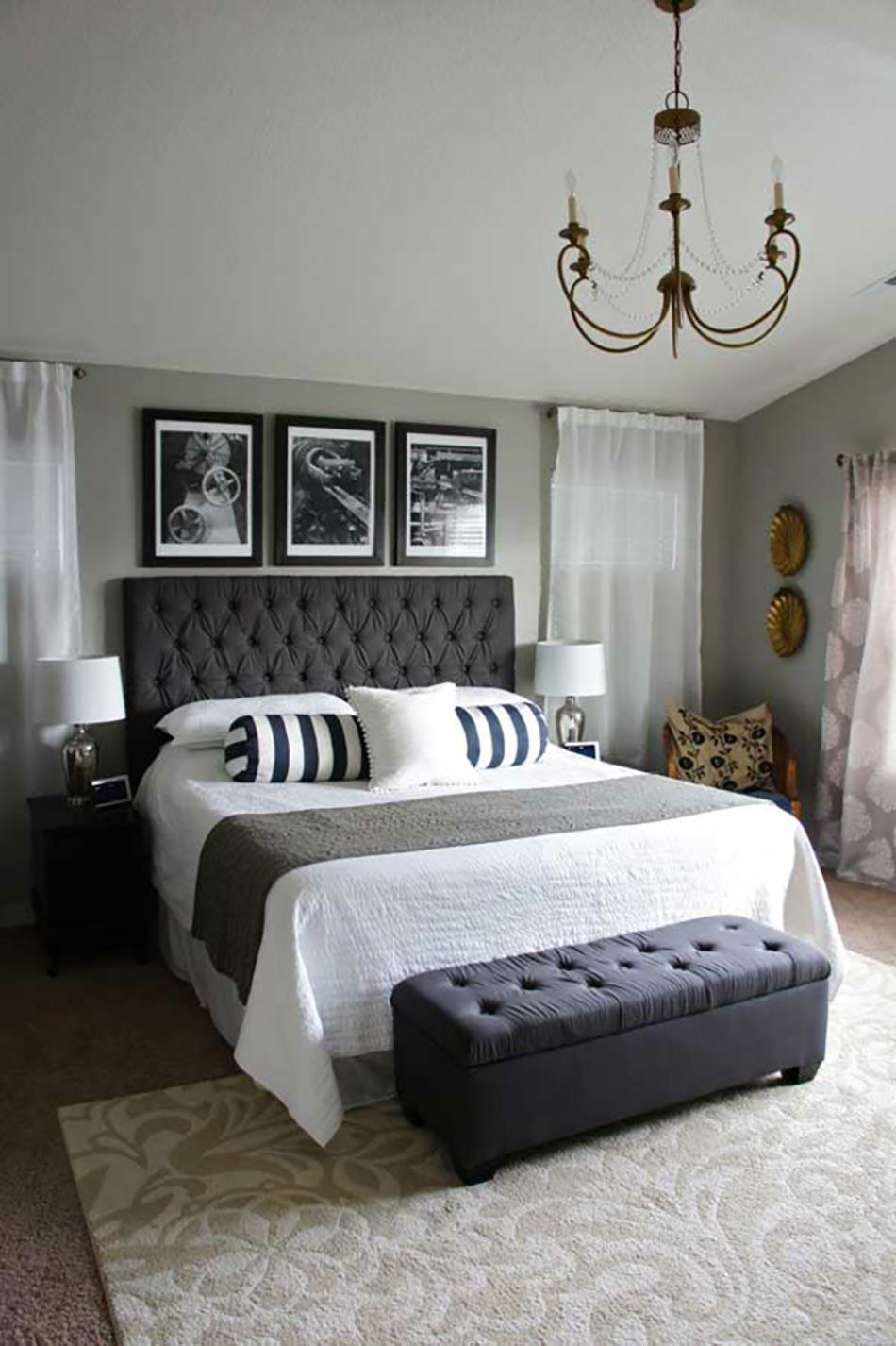 Chambre Inspiration 16 sources d'inspiration design pour votre chambre à coucher