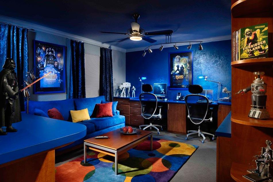 L affiche de film en tant qu accessoire d co tendance for Home decorators collection careers