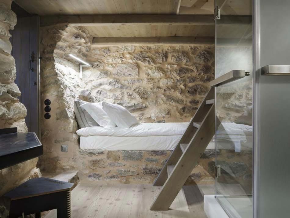 Charmant Une Autre Des Chambres Du0027hôtes Au Confort Minimaliste Et Design épuré