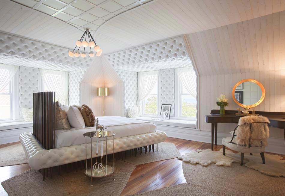 la coiffeuse design un ami fid le pour la beaut des femmes design feria. Black Bedroom Furniture Sets. Home Design Ideas