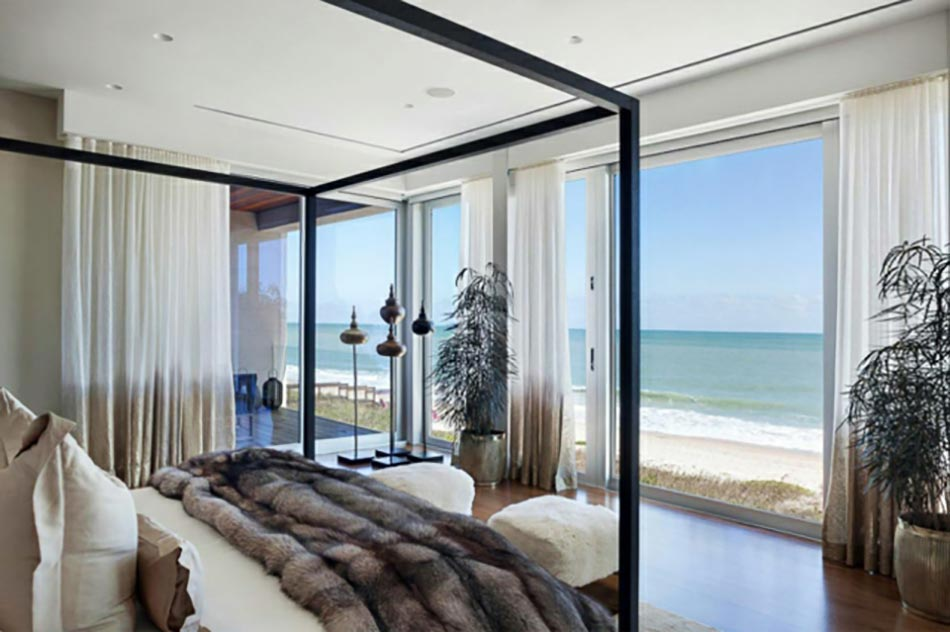 Magnifiques chambres avec une belle vue couper le - Maison en australie avec vue magnifique sur locean ...