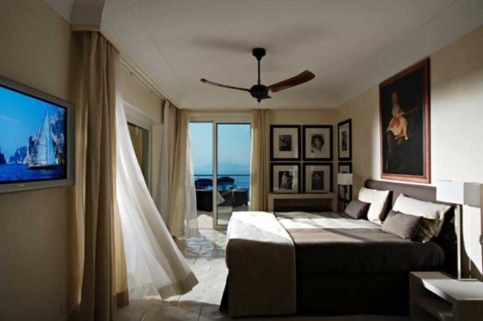 Capri Palace Hotel U0026 Spa Intérieur Chambre De Luxe