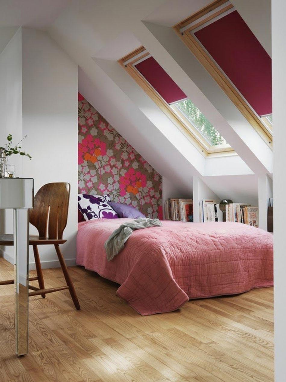 la fen tre de toit de la marque velux cr ateur de. Black Bedroom Furniture Sets. Home Design Ideas