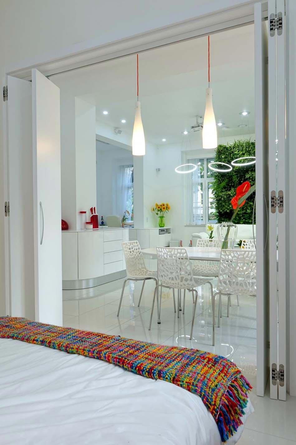 Un design original aux id es cr atives pour ce bel - Salle de reunion avec design original enidees creatives ...