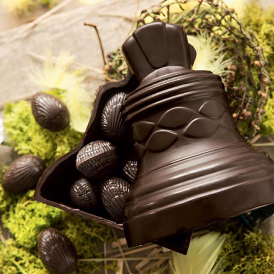 chocolat de p ques pour une f te tr s gourmande design feria. Black Bedroom Furniture Sets. Home Design Ideas