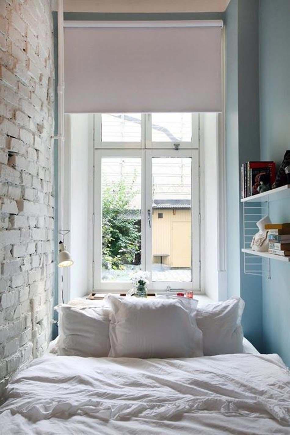 id es originales pour cr er une table de chevet pas cher design feria. Black Bedroom Furniture Sets. Home Design Ideas