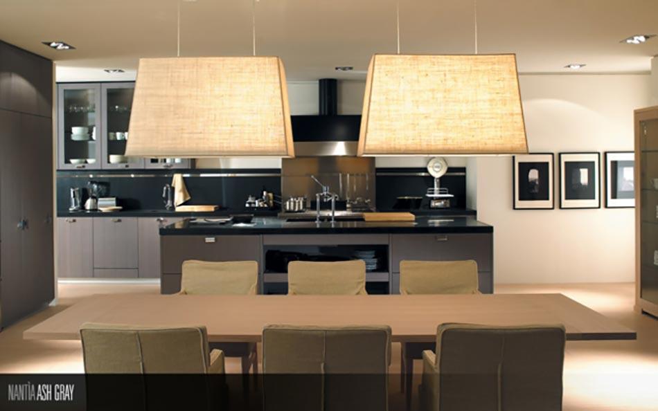Toncelli ou la cuisine design artisanale italienne - Site de cuisine italienne ...