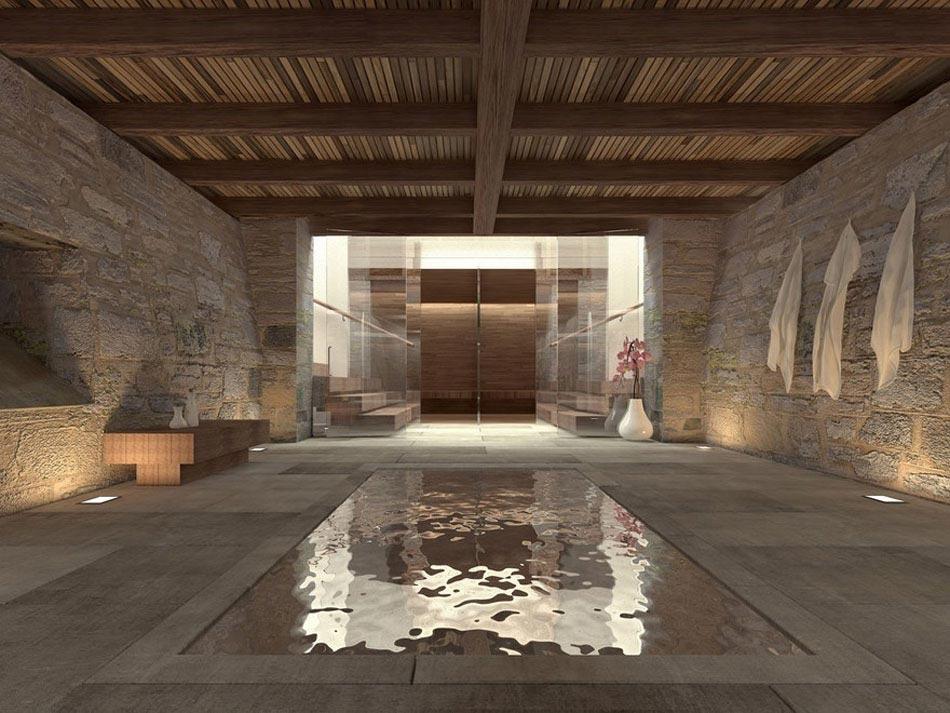 La piscine int rieure un r ve pour profiter de l eau tout au long de l ann e design feria for Piscine d interieur
