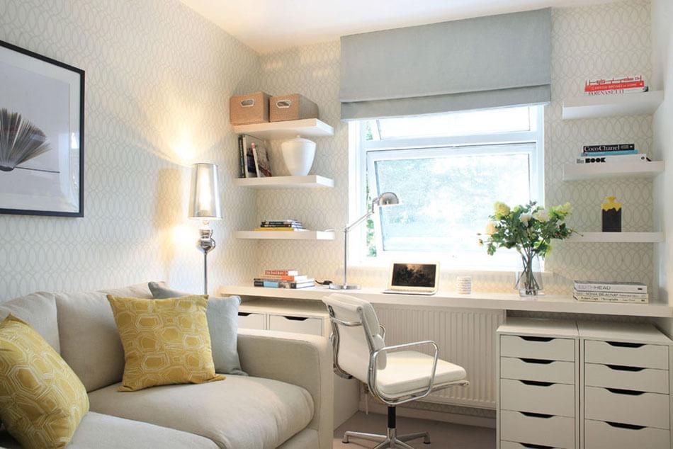 Feng shui comment aménager un home office convenable pour le