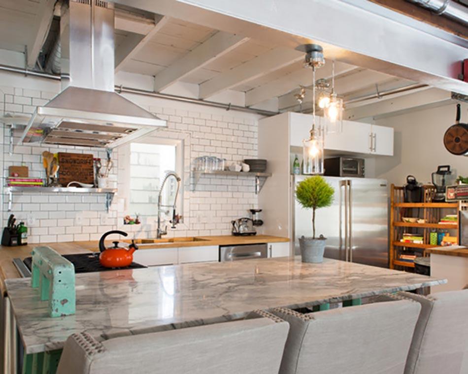 R novation d une cuisine photos avant apr s l appui for Cuisine ancienne renovee