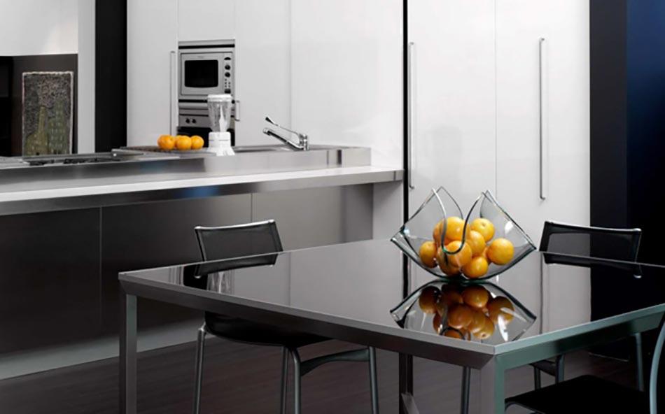 Cuisine au design contemporain et moderne | Design Feria