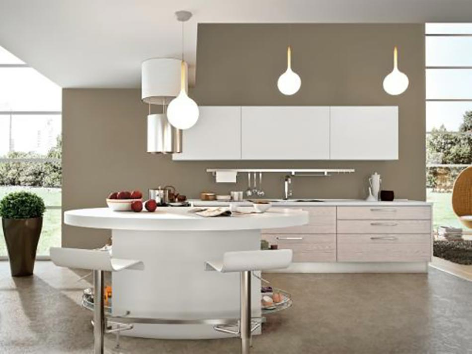 15 mod les de cuisine design italien sign s cucinelube On cuisine contemporaine italienne design