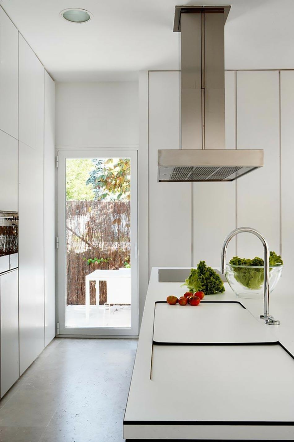 La Cuisine Moderne Et Ses Visages Multiples Design Feria